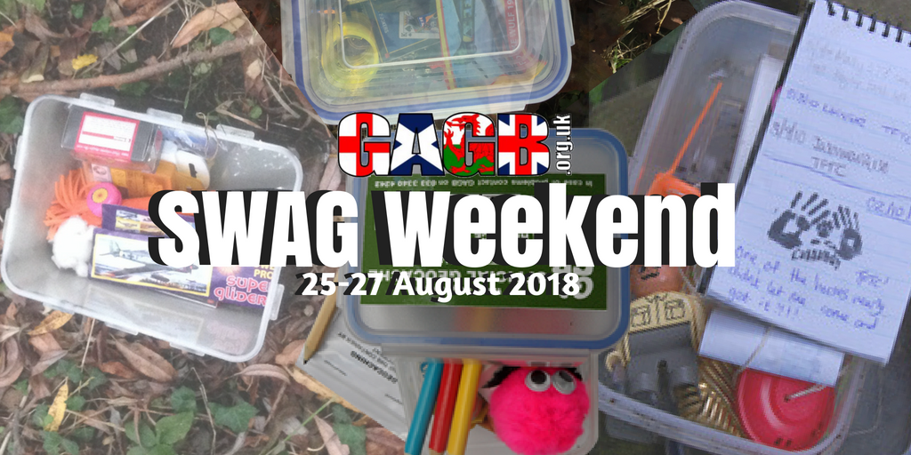 SWAG Weekend 2018